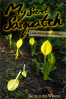 My Secret Sasquatch book cover thumbnail - author Jacqueline Windh